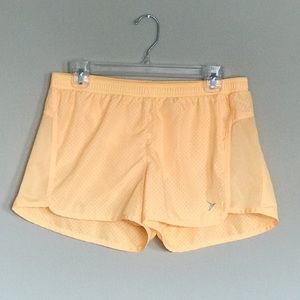 Old Navy • Neon Running Shorts. Size M.